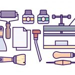 Lithographic tools