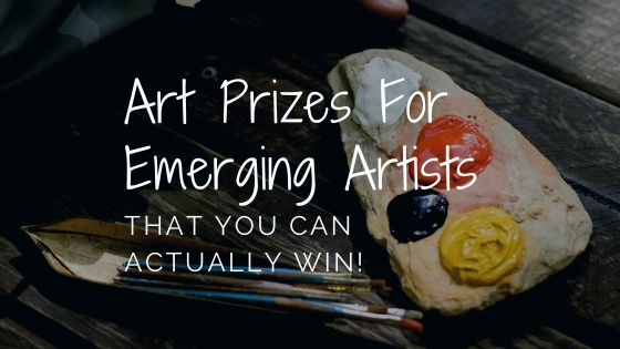 Art Prizes for Emerging Artists