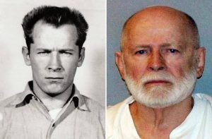 James 'Whitey' Bulger Mug Shot