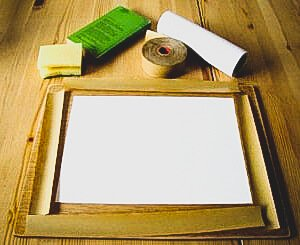 how to stretch paper for watercolor painting-2 (1)