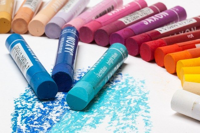 what kind of paper do you use for oil pastels